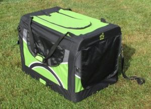 4pet Box Green