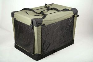 4pet Box Oliva