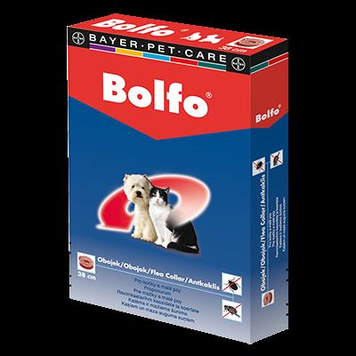 Bolfo obojek BAYER Animal Health