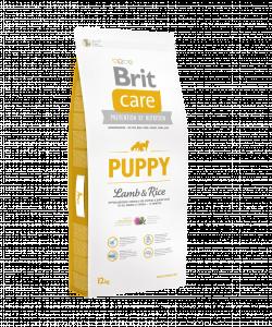 Brit Care Puppy Lamb & Rice VAFO PRAHA s.r.o.
