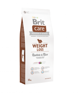 Brit Care Weight Loss Rabbit & Rice VAFO PRAHA s.r.o.