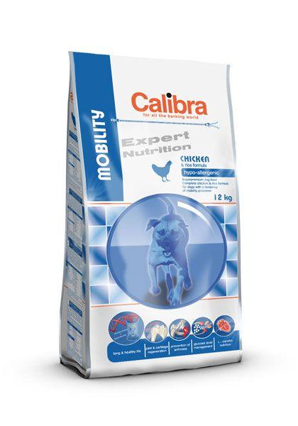 Calibra dog MOBILITY NOVIKO a.s.