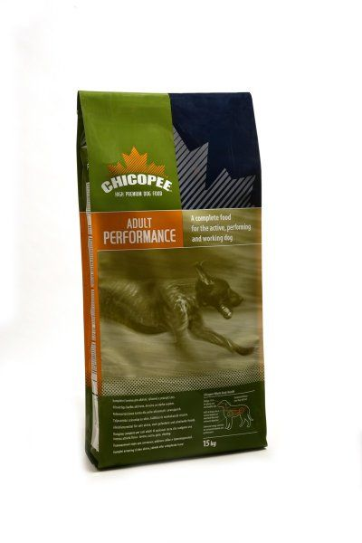 CHICOPEE ADULT PERFORMANCE 15kg Askino