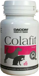 Colafit Single 50 kostiček DACOM Pharma s.r.o.