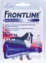Frontline Tri-Act pro psy Spot-on Merial