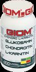GIOM Chondro L-karnitin prášek
