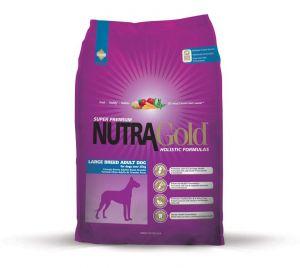 Nutra Gold Holistic Large Breed Adult 15kg