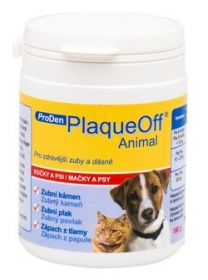 PlaqueOff™ Animal