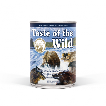 TASTE OF THE WILD Pacific Stream konzerva 375g Taste of the Wild Petfood