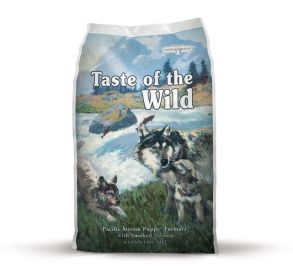 TASTE OF THE WILD Pacific Stream Puppy Taste of the Wild Petfood