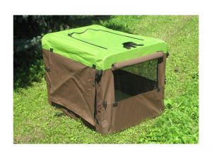 4pet box Brown Premium