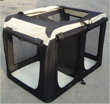 4pet box s přepážkou