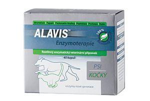 ALAVIS™ CURENZYM Enzymoterapie