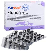 APTUS® EFORION forte kapsle 45cps