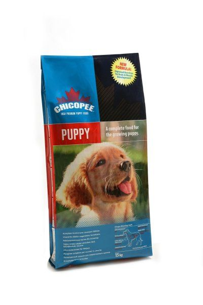 CHICOPEE PUPPY 15kg Askino