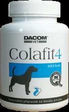 Colafit 4 MAX Forte DACOM Pharma s.r.o.