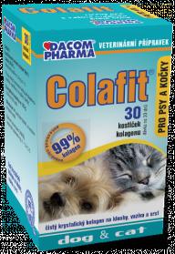 Colafit dog and cat 30 kostiček