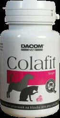 Colafit Single 50 kostiček DACOM Pharma s.r.o.