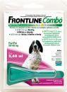 FRONTLINE COMBO SPOT ON DOG Merial