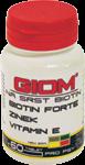GIOM Na srst Biotin