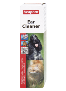 Kapky ušní Beaphar Ear Cleaner