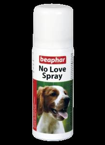 Sprej pro ochranu hárajících fen Beaphar No Love 50ml