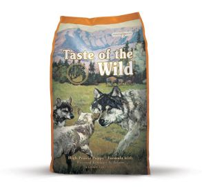 TASTE OF THE WILD High Prairie Puppy Taste of the Wild Petfood