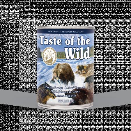 TASTE OF THE WILD Pacific Stream konzerva 375g Taste of the Wild Petfood