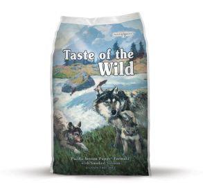 TASTE OF THE WILD Pacific Stream Puppy Taste of the Wild Petfood